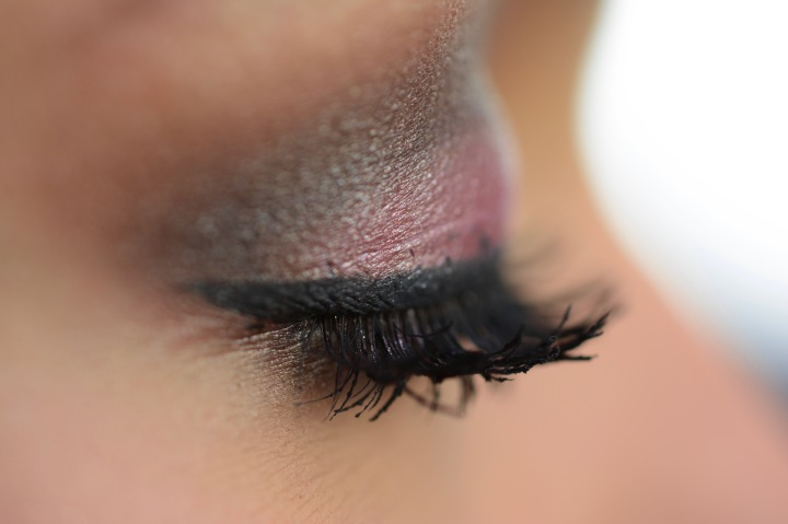 New Year´s MakeUp!