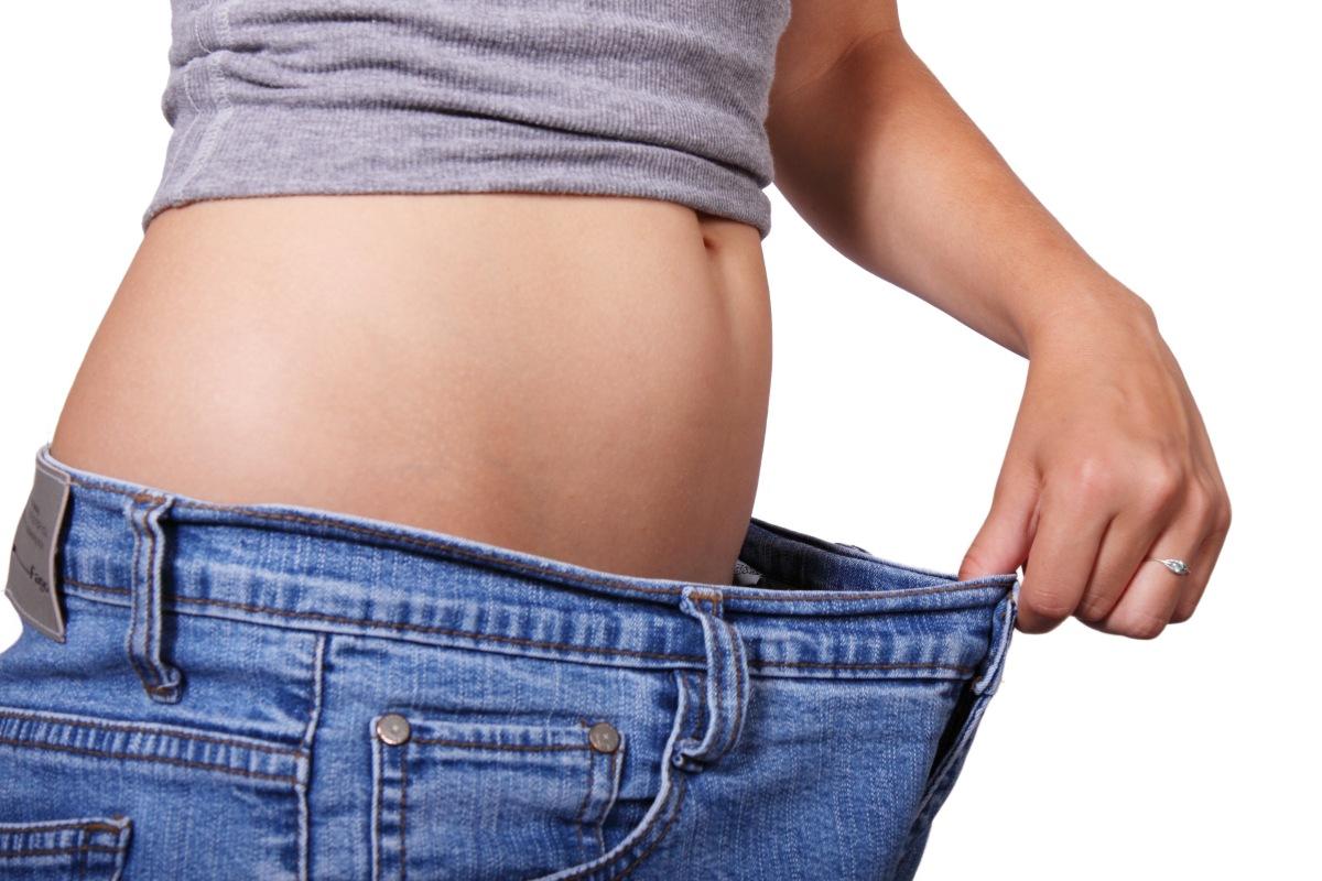 Richtig abnehmen! 6 Tipps wie man gesund abnimmt