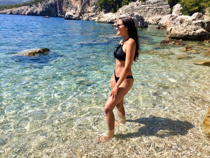 My Summer Holidays in Hvar (Part 1) | Best worth seeing Beaches inHvar!