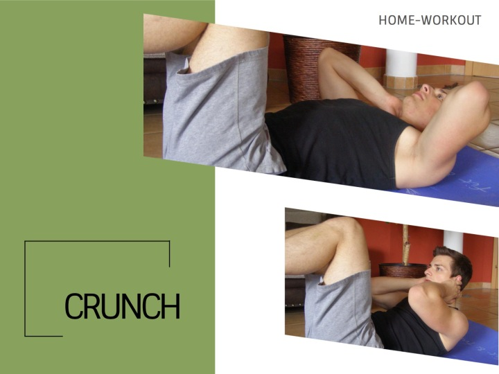 Homeworkoutcrunch