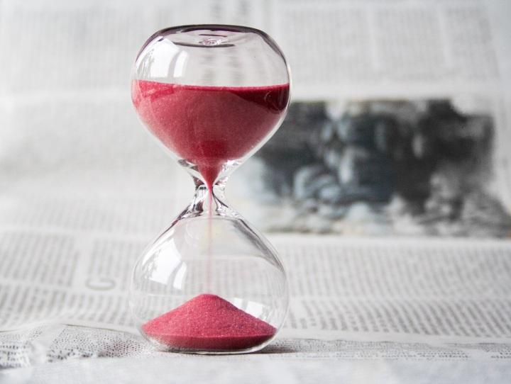 Wie teile ich meine Zeit besser ein? |Zeitmanagement