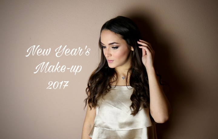New Year's Make-Up 2017
