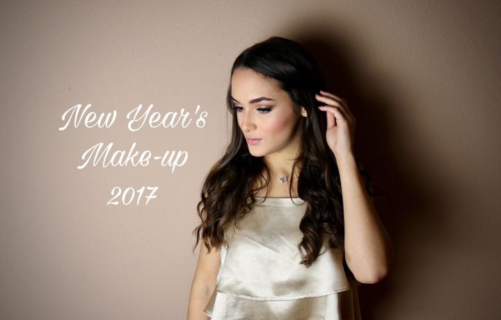 New Year's Make-Up2017