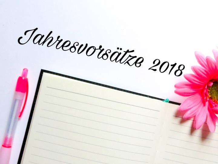 Jahresvorsätze | Warum ich kein Fan davon bin und wie du deine Ziele erreichenkannst!