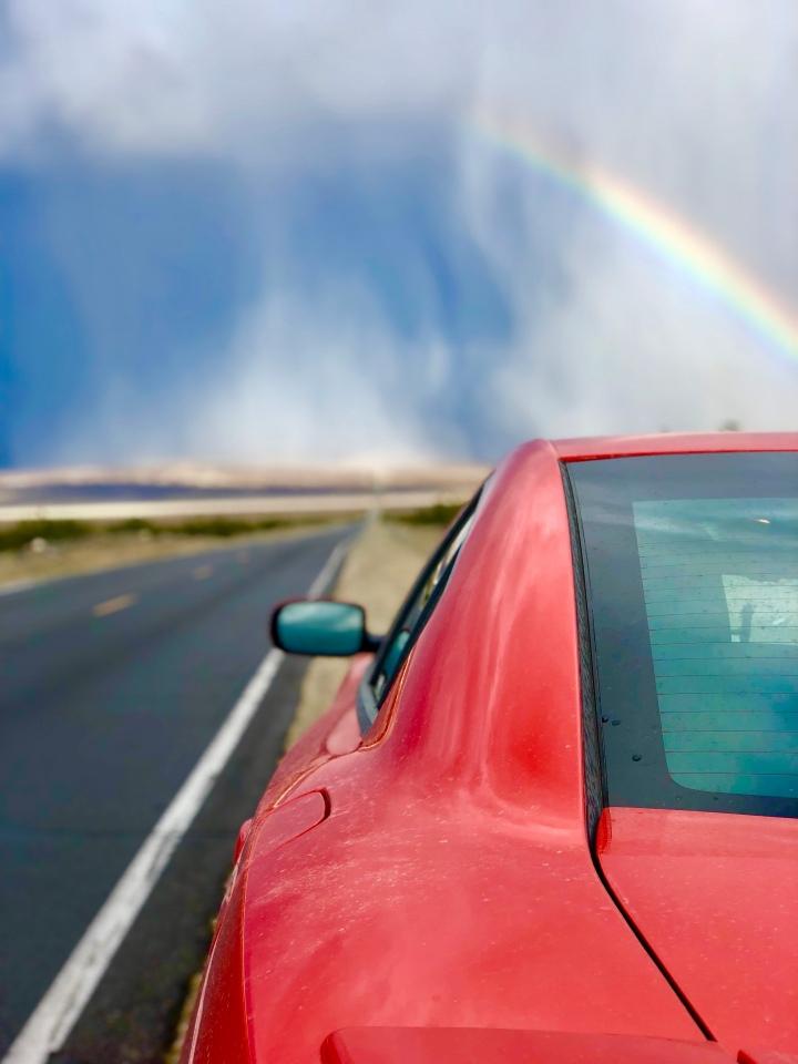 Road Trip USA: 5 Dinge die du wissen solltest! + wichtigeTipps