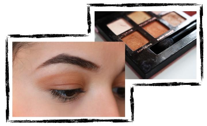 make up of 3