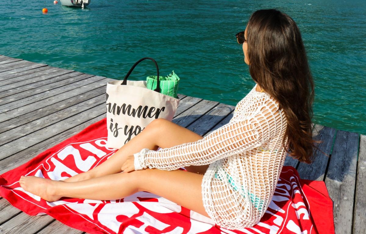 Meine Summer Travel Essentials | Reisetipps #1