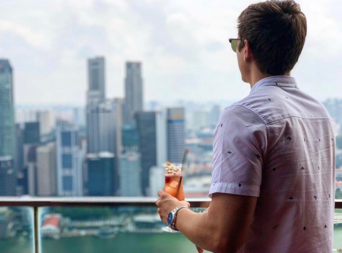 Singapur die strengste Stadt der Welt? Unsere Erfahrungen in der Millionenmetropole! | Travel Diary