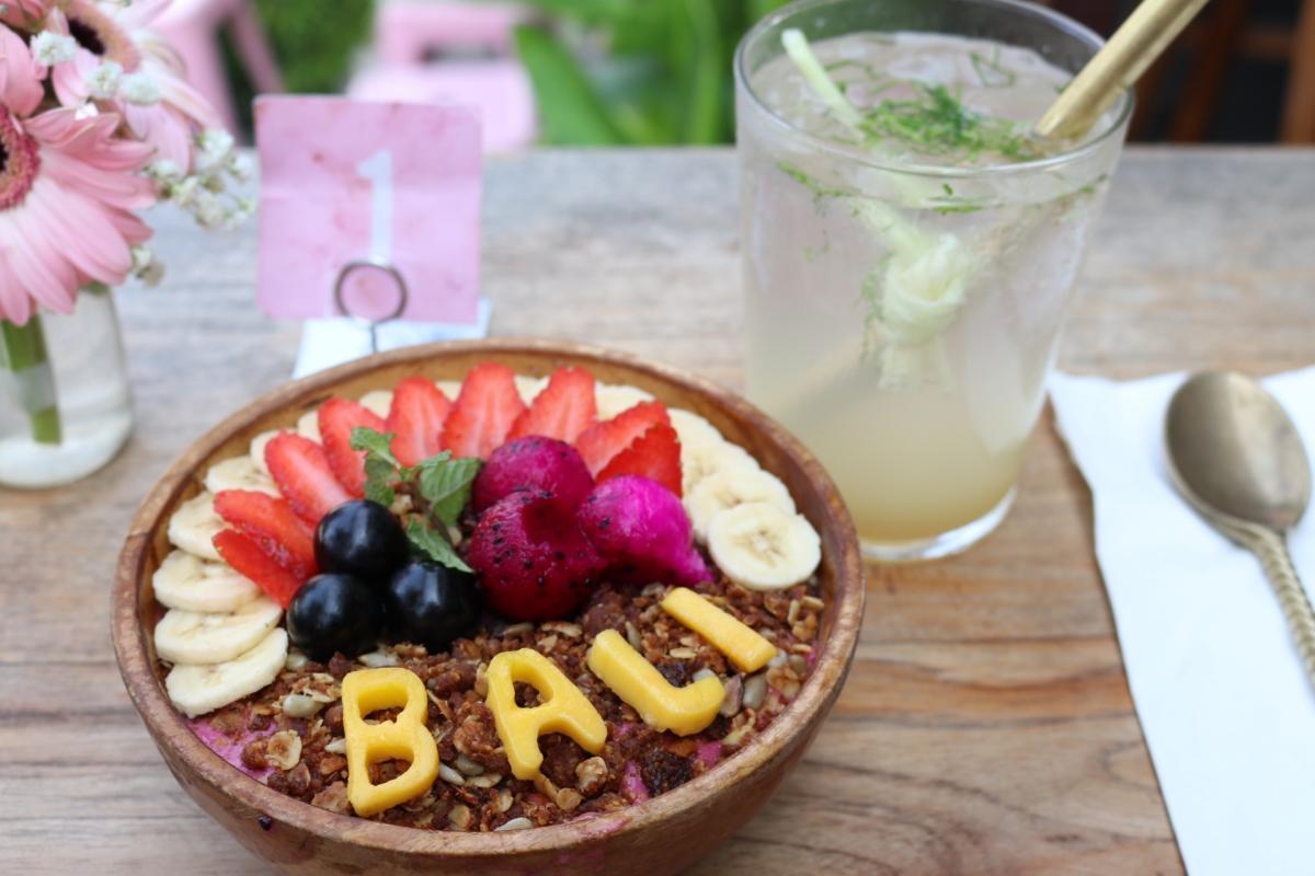 Bali Food Guide | Die besten Lokale im Food Paradise!