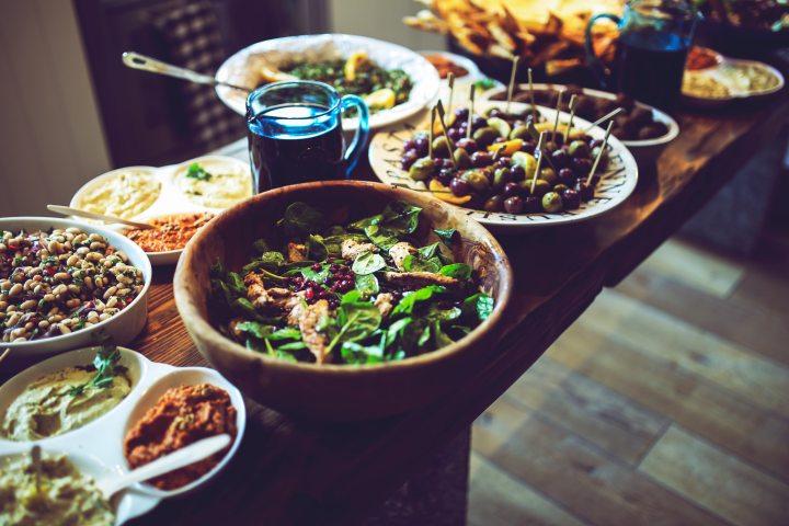 My Food Guideline for Stressful Weeks! | Wie ich es schaffe mich gut zuernähren