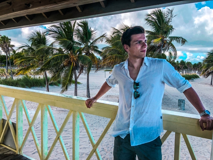 Welcome to Florida|Mein Bericht und die besten Fotospots vonMiami!
