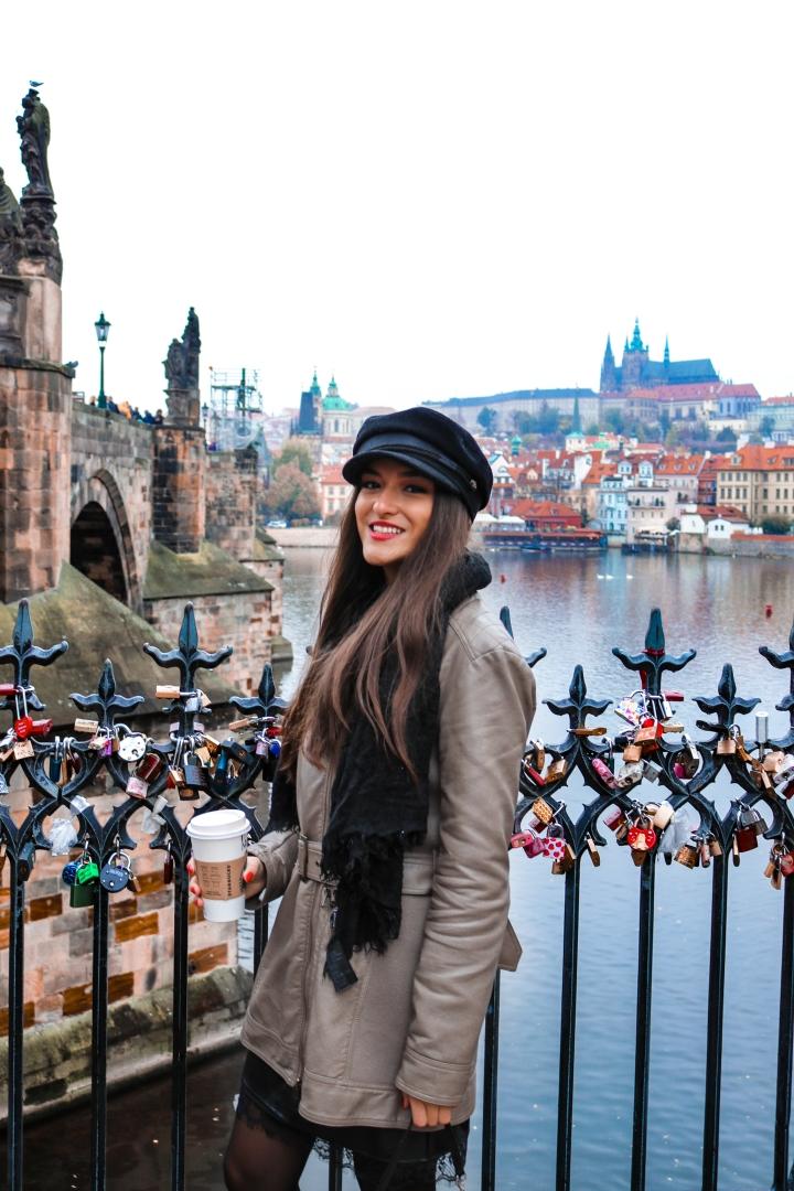 Meine Eindrücke von der schönsten Stadt Europas – Prag! | TravelDiary