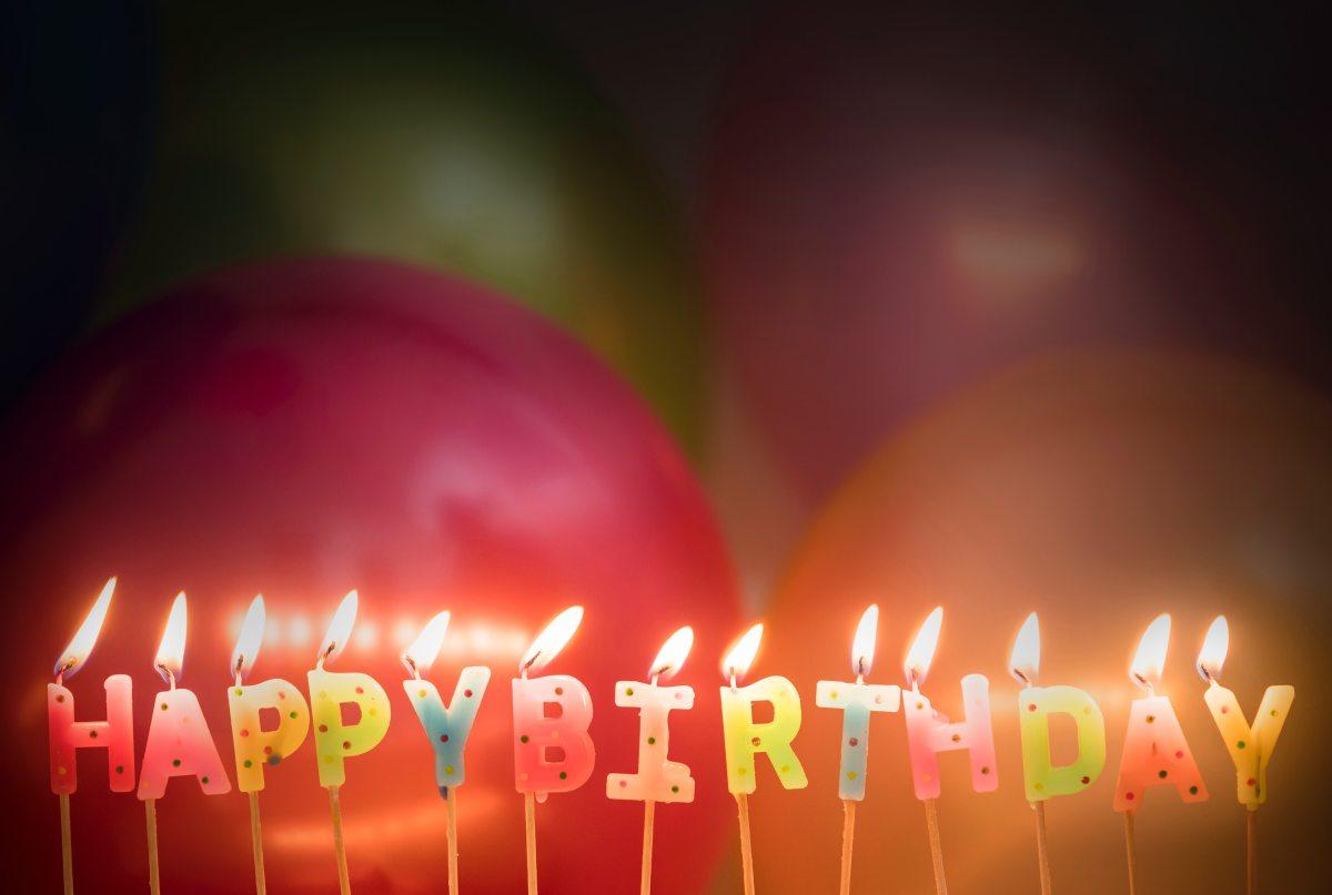 2. Blog Geburtstag! |Meine Tipps wie auch du einen Blog kreieren kannst