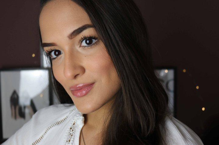 5 Minuten Make-Up für ein frisches Aussehen am Morgen! | Diese Tricks lassen dich aufgeweckterwirken