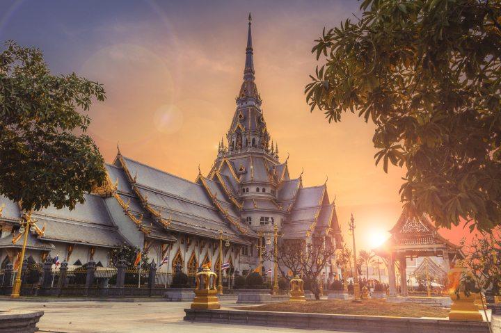 Die Lektion des Loslassens | Das habe ich in Thailandgelernt