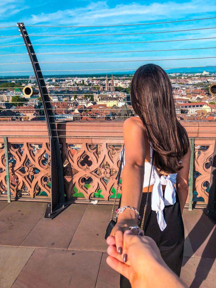 Straßburg für 3 Tage! | Travel Diary, Tipps, Sehenswürdigkeiten…
