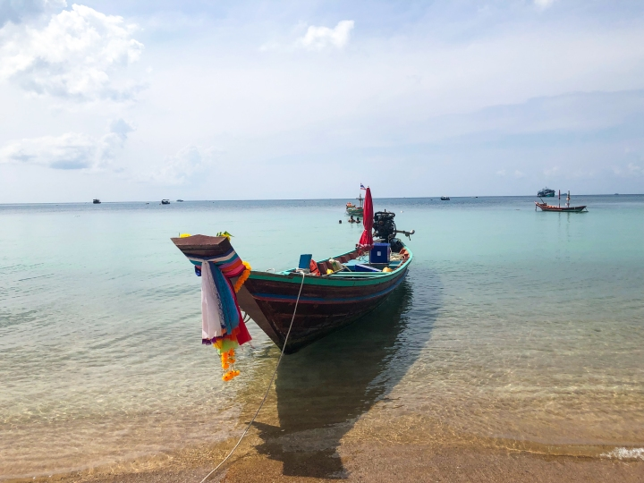 THE ULTIMATE TIPS WHEN TRAVELING TOTHAILAND!