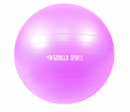 101111-Gymnastik-Fitness-Sitzball-matt-Variante