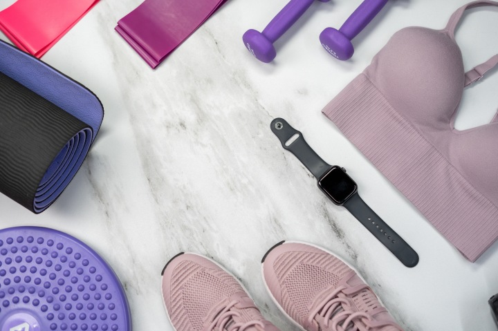 Diese minimale Ausrüstung bringt euer Workout auf das nächsteLevel!