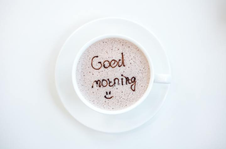 Meine Morgenroutine 2021 | Mit diesen Gewohnheiten startest du perfekt in deinenTag